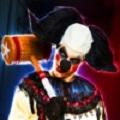 邪恶恐惧小丑