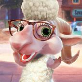 我的会说话的绵羊