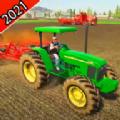 农用拖拉机驾驶模拟器