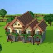 3D空闲房间构建