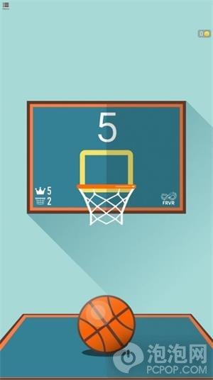 指尖篮球2020