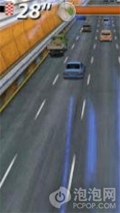 危险公路赛车竞速