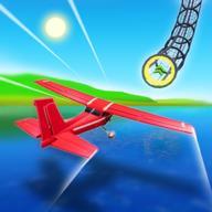 特技飞机冒险