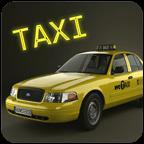极品出租车