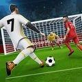 足球联赛明星