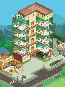 房东模拟器二期公寓