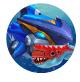 深海变异海王