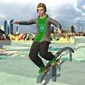 滑板FE3D2