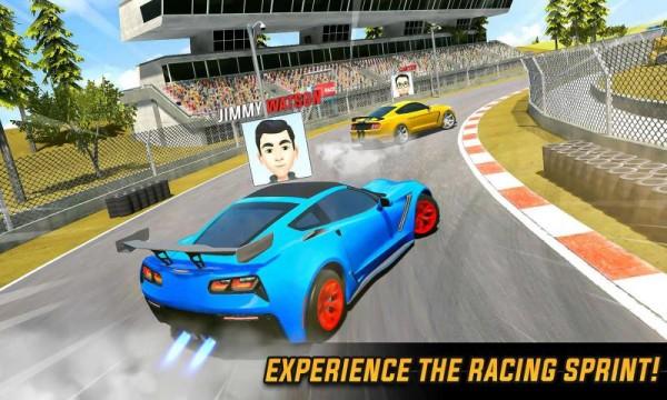 汽车驾驶比赛