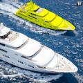 游轮驾驶模拟器船赛