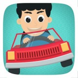 宝宝汽车驾驶乐园