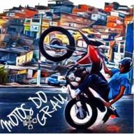 摩托模拟器